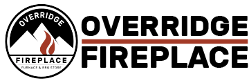 Overridge Fireplace Logo